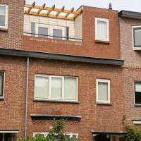 Verbouwing woning Haarlem