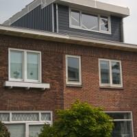 Opbouw woning in Haarlem