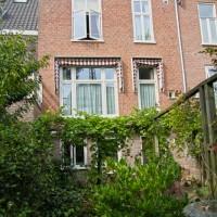 Ramen vervangen in Haarlem